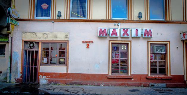 Maxim Koblenz