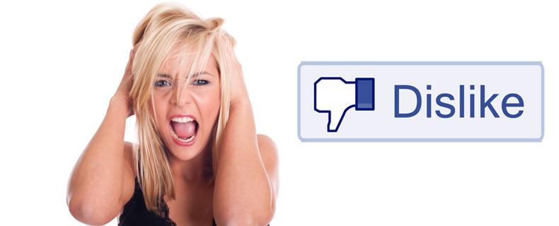 Facebook Beziehungskiller