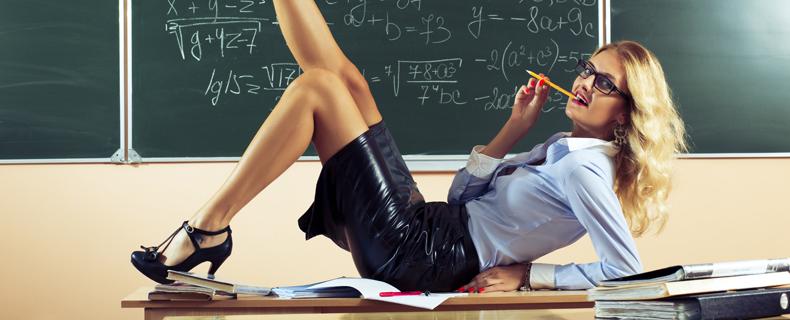 Lehrerin verwechselt Porno mit Trickfilm