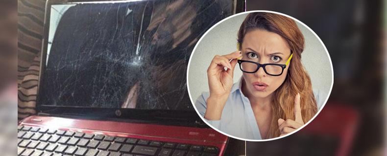Porno Mama gucken beim erwischt Osteuropäer von