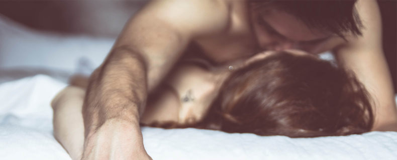 Für männer sexstellung Silver Sex