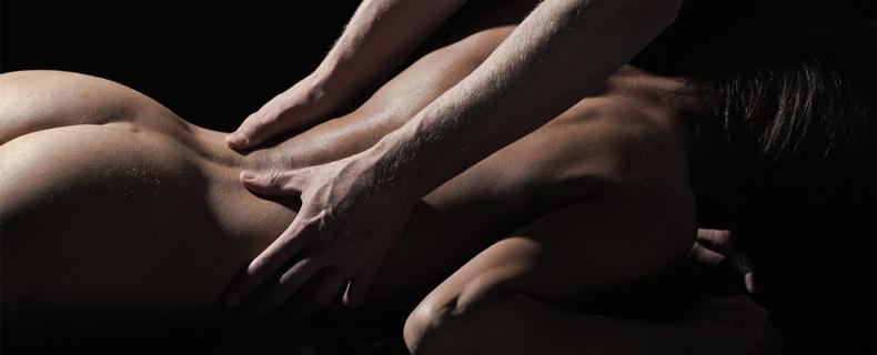 Intim Massage Berlin