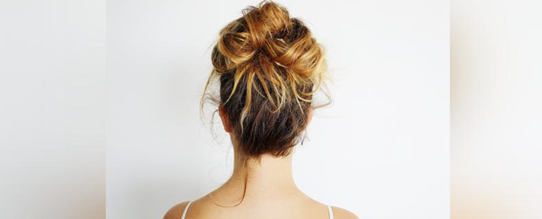Tägliches Haarewaschen