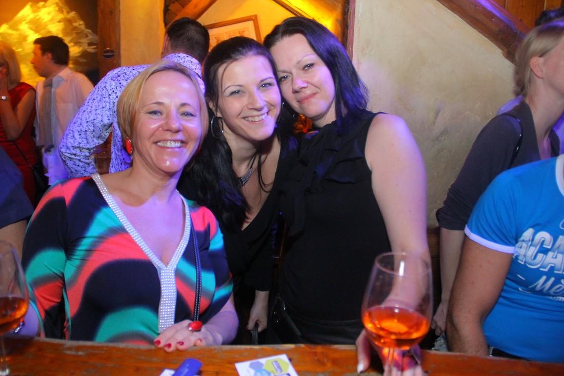 Wien singleparty