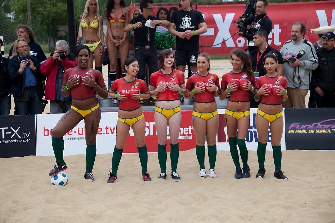 Beach Mitte 21.06.14 - Sexy Soccer 2014 - Bild 1867865