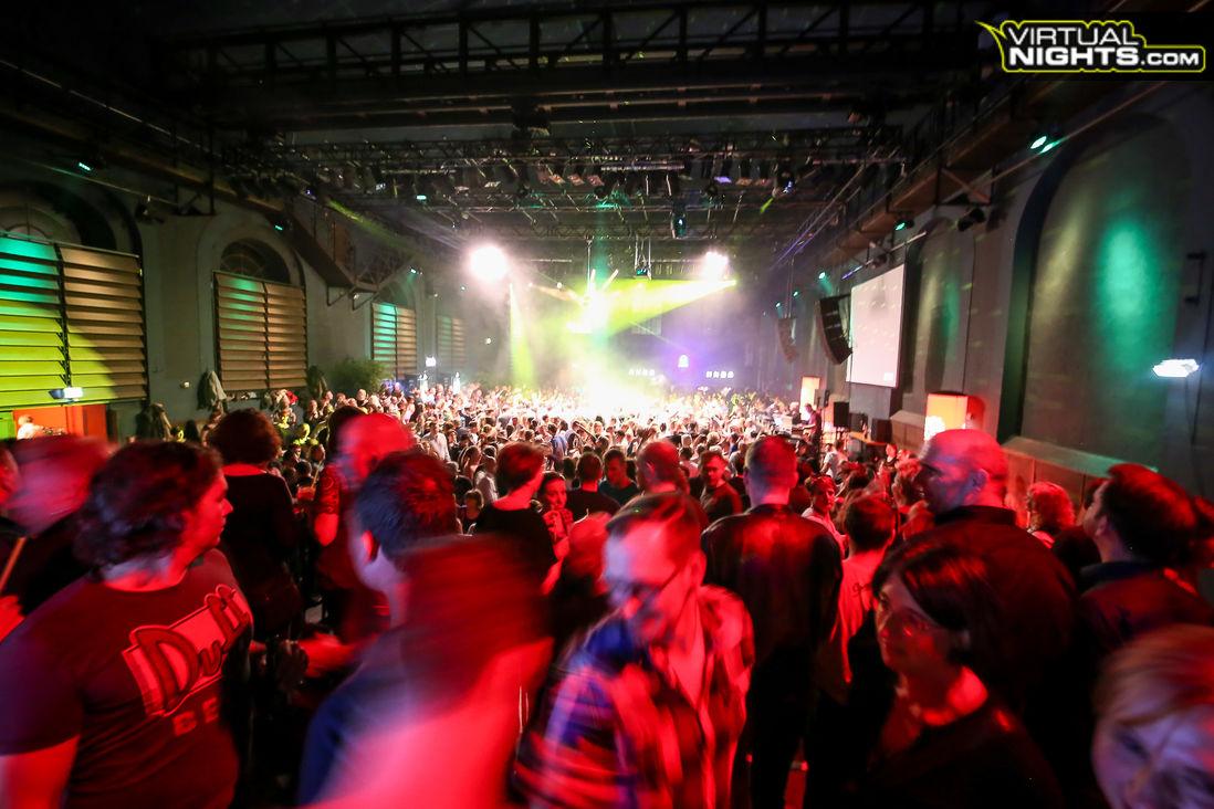 Muffathalle (Muffatwerk) 30.04.15 - Ü-30 Party - Bild 1144708
