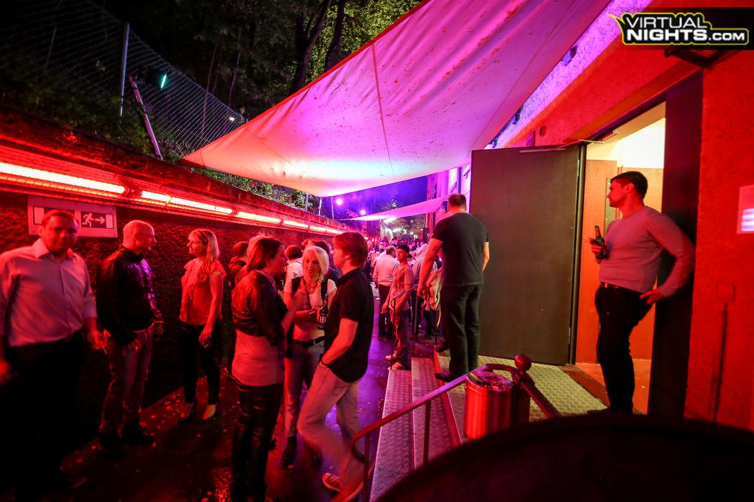 Muffathalle (Muffatwerk) 30.04.15 - Ü-30 Party - Bild 1144744