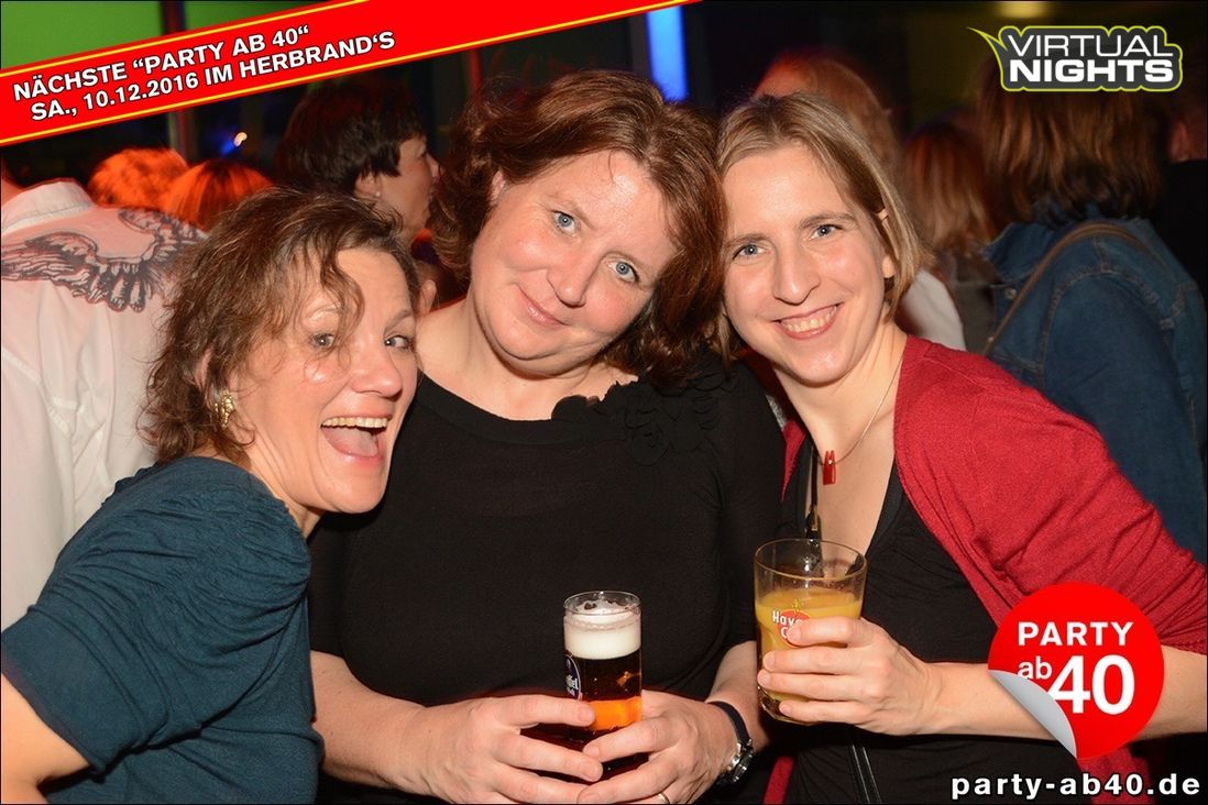 Single party berlin ab 40