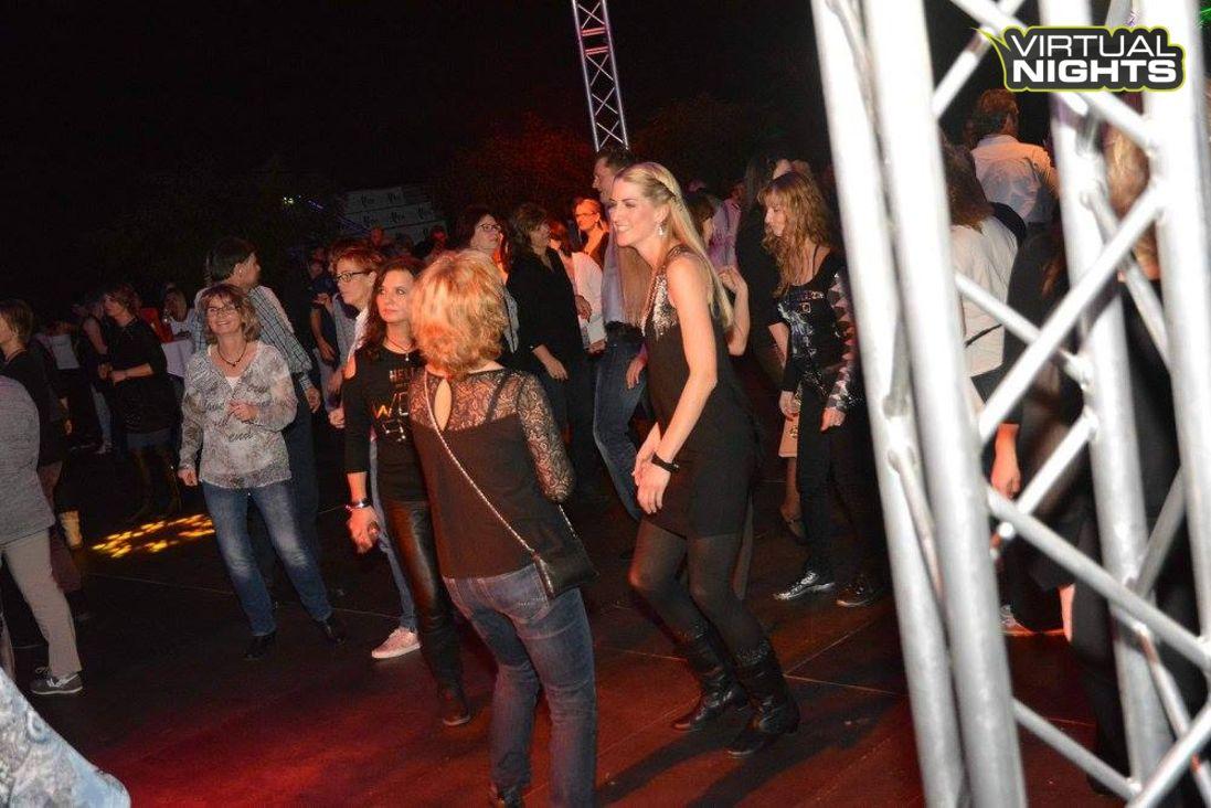 Ü30 single party hannover