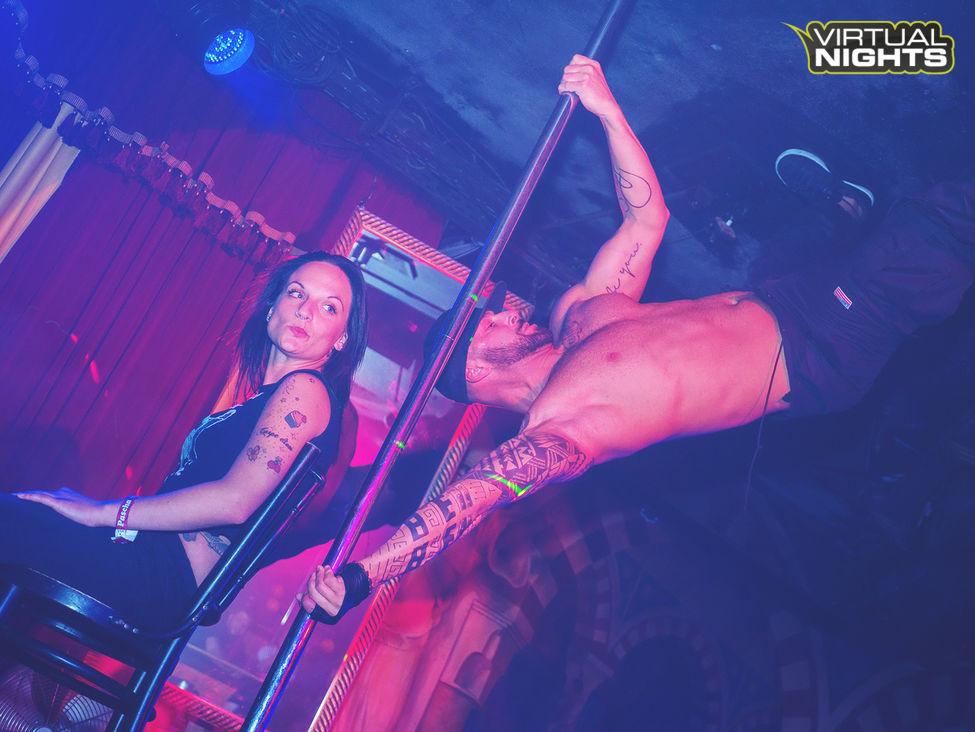 Pascha Nightclub 21.05.17 - Ladies Night // Pascha