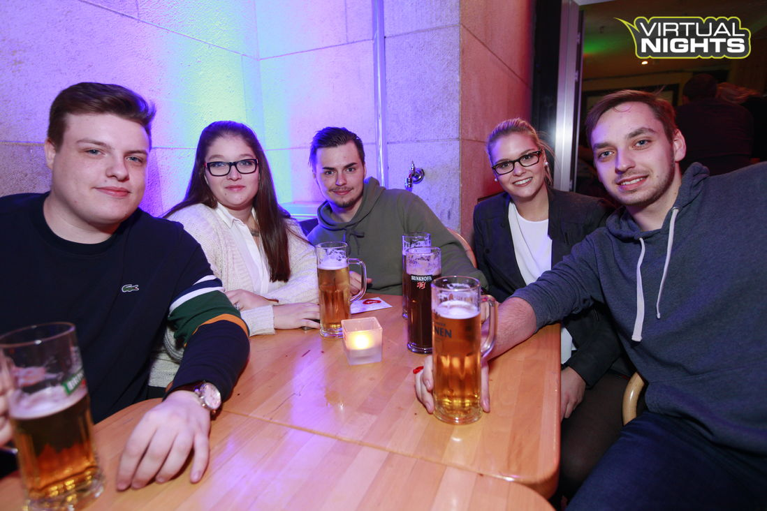 Stade dortmund single party