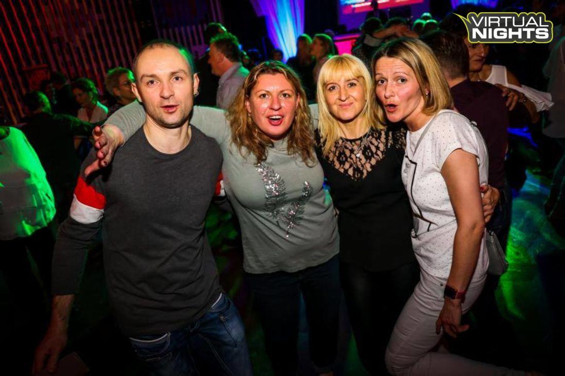 Forum Leverkusen 02.12.17 - Lucky´s ü30 Party - Bild 1251324