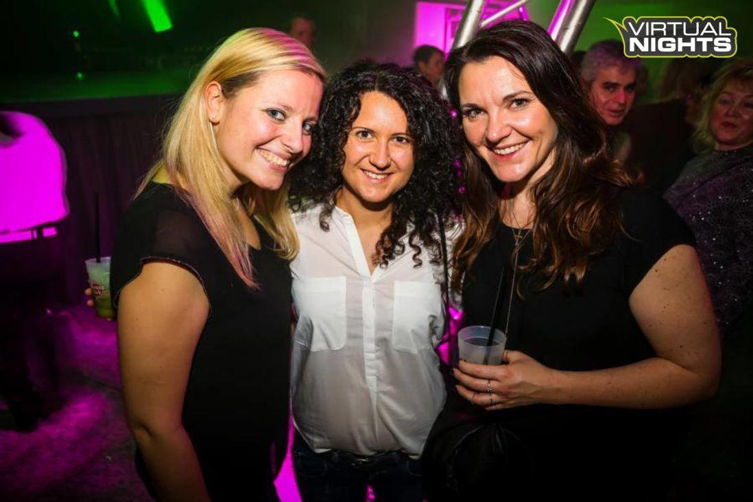 Forum Leverkusen 02.12.17 - Lucky´s ü30 Party - Bild 1251412