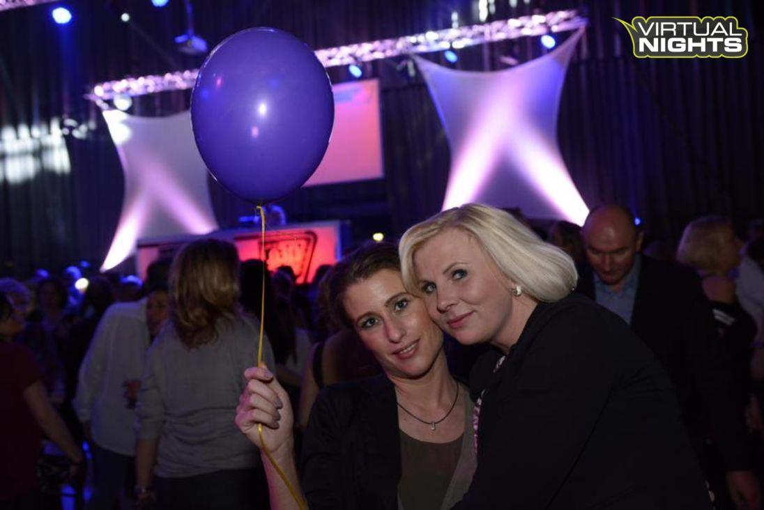 ü30 Party Essen Grugahalle