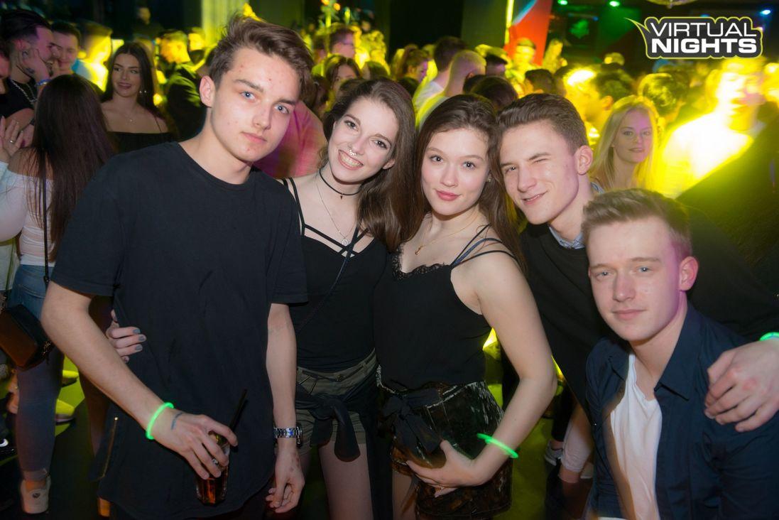 Stuttgart singles party